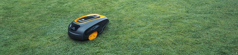 Reasons to Buy a Robot Mower Now