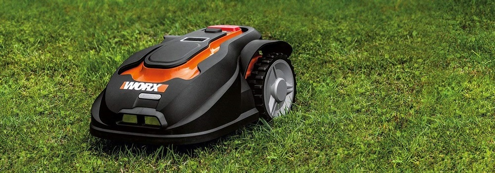benefits of having a robotic lawn mower