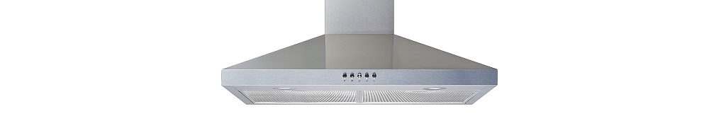 Winflo New 30 inches Convertible Stainless Steel Wall Mount Range Hood