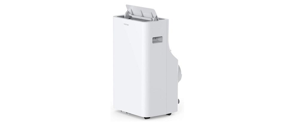 hOmeLabs 12,000 BTU Portable Air Conditioner Review