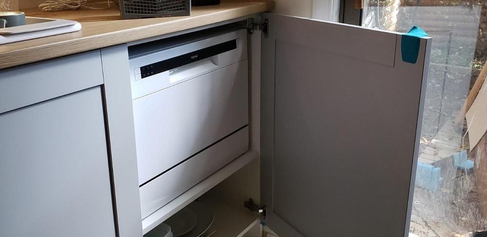 Tabletop Dishwashers