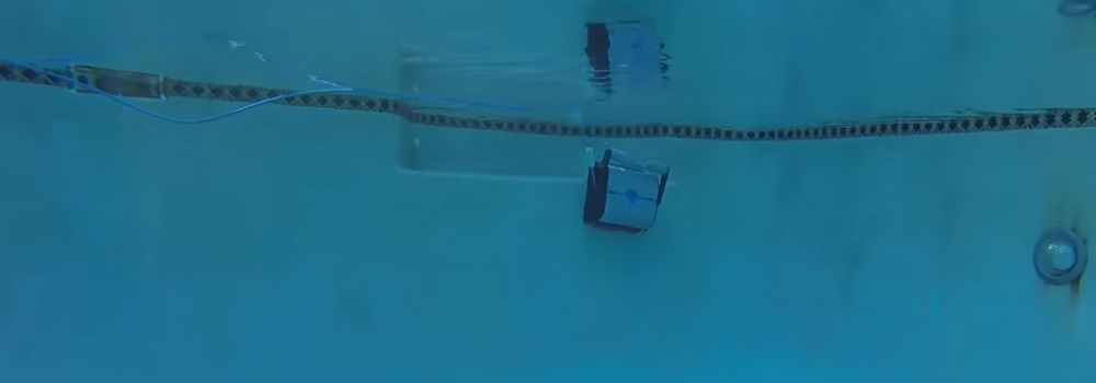 AIPER Automatic Pool Cleaner Review