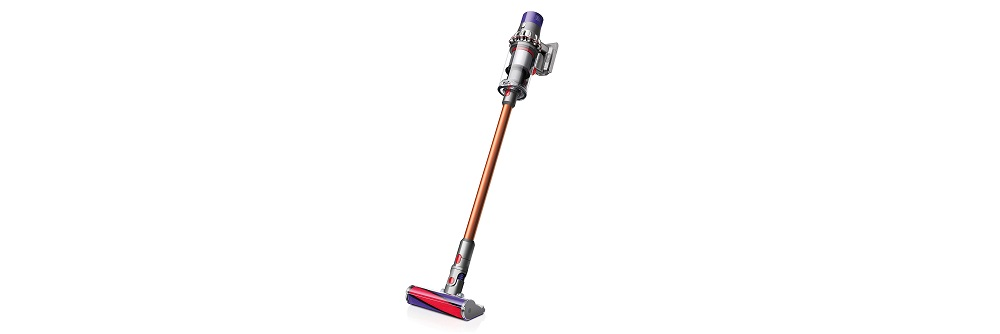 Dyson Cyclone V10 Absolute Lightweight Cordless Stick Vacuum Cleaner Review