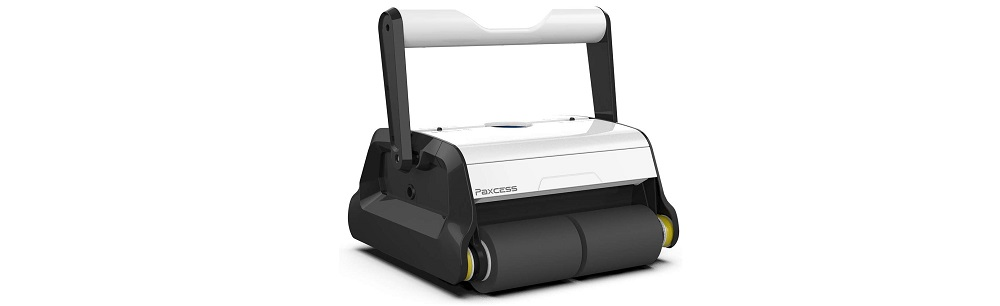 PAXCESS Automatic Robotic Pool Cleaner Review