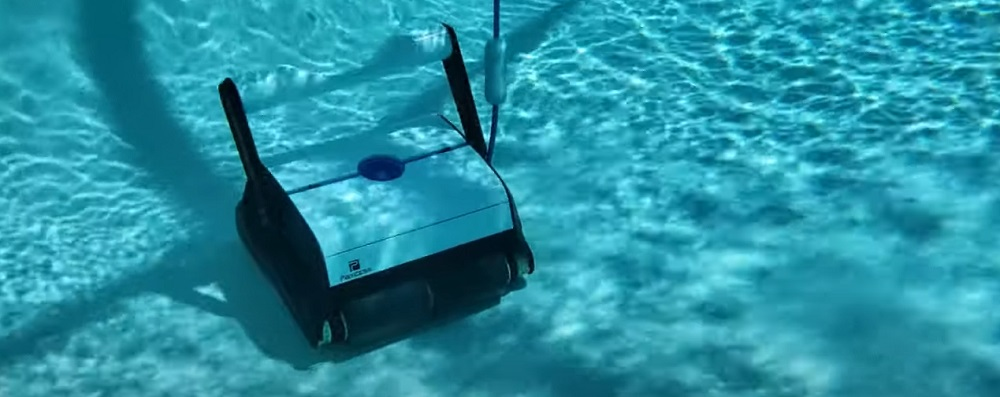 PAXCESS HJ2052 Pool Cleaner Review