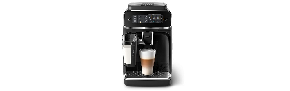 Philips 3200 Series Fully Automatic Espresso Machine Review