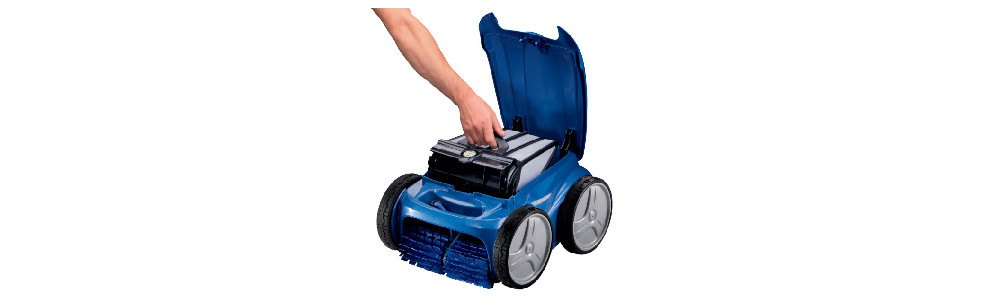 Polaris F9350 Sport Robotic In Ground Pool Cleaner Review