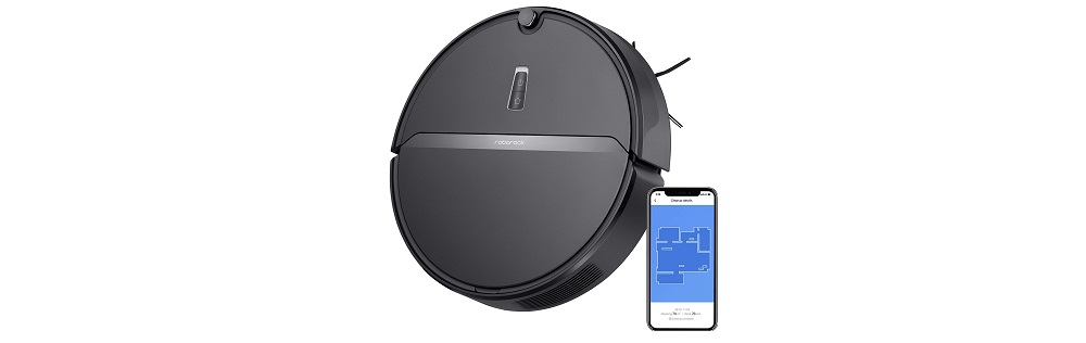 Roborock E4 Robotic Vacuum Cleaner Review