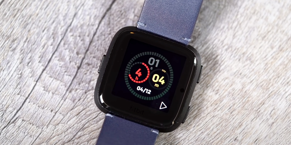 Fitbit Versa 2 Health and Fitness Smartwatch Review