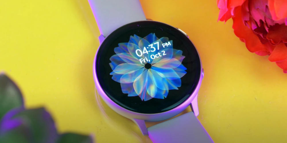 Samsung Active 2 Review