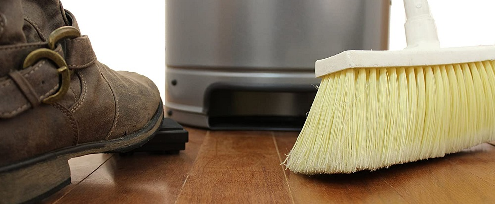 VacuMaid Hairvac Professional Stationary Sweep Vacuum