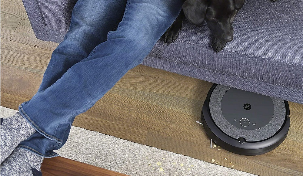 iRobot Roomba i3+ (3550) Robot Vacuum