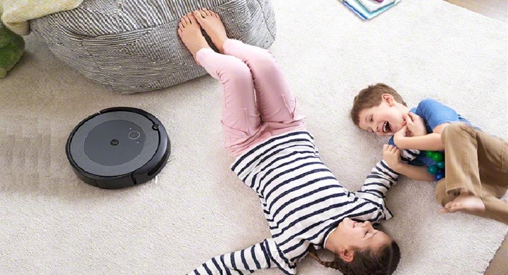 Roomba 3550 Robot Vacuum