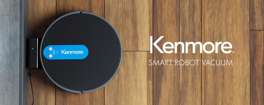 Kenmore 31510 Robot Vacuum Review