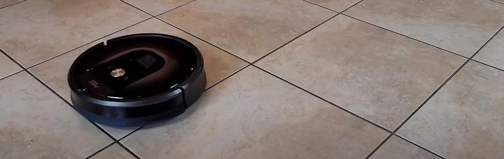 iRobot Roomba 981 vs. 980
