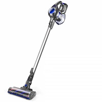MOOSOO M XL-618A Cordless 4 in 1 Powerful Suction
